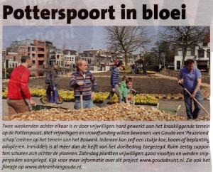 Krant van Gouda april 2014