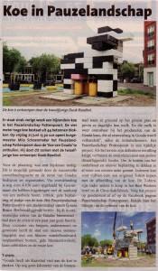 Krant van Gouda 19-6-2014