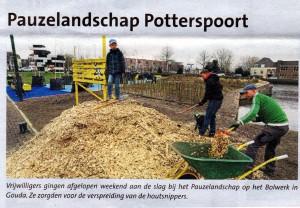 Krant van Gouda 19-3-2015